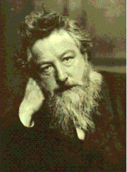 A life of William Morris