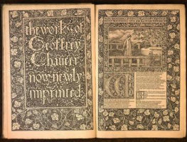 William Morris Biography Article His Life And Work
